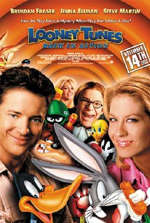 Watch Movie Looney Tunes: Back in Action