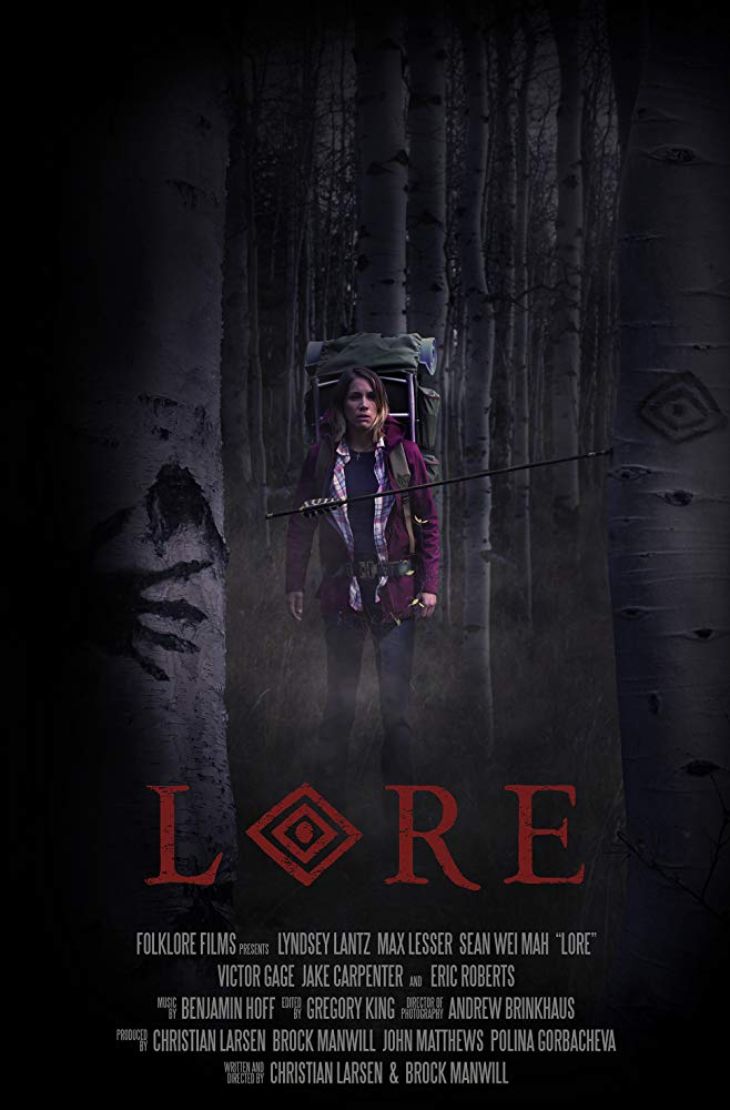 Watch Movie Lore