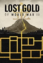 Watch Movie Lost Gold of WW2 - Season 2