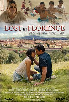 Watch Movie Lost in Florence