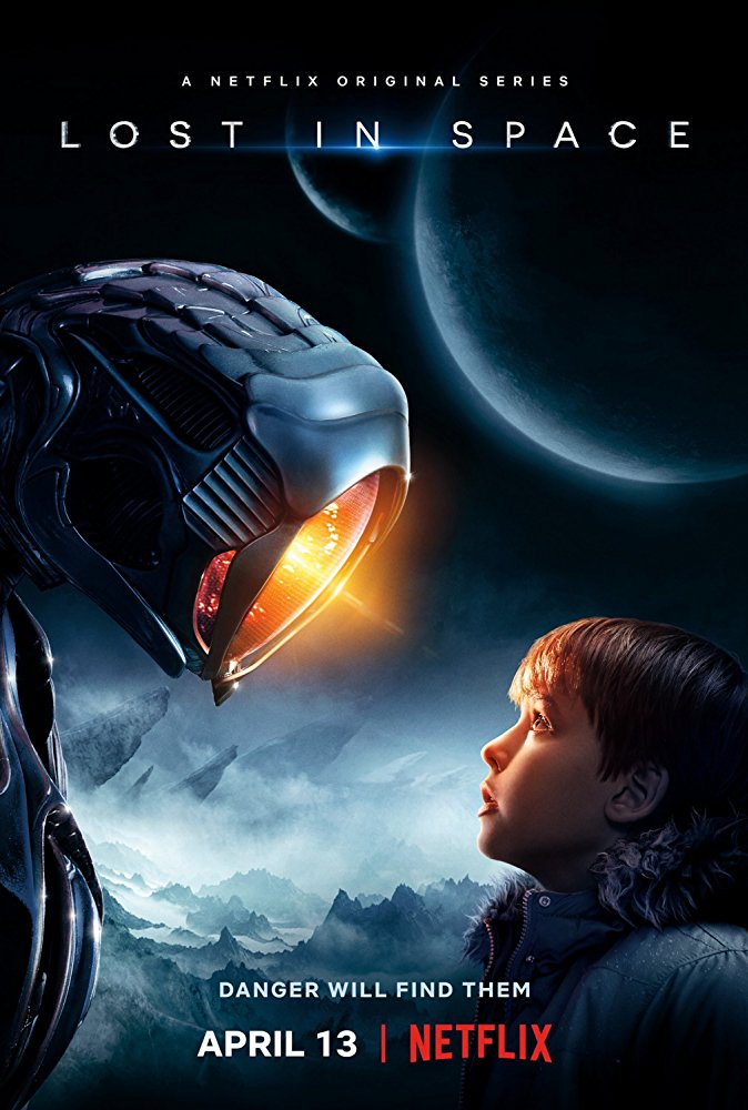 Watch Movie Lost in Space (2018) - Season 1