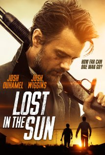 Watch Movie Lost in the Sun