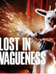 Watch Movie Lost in Vagueness