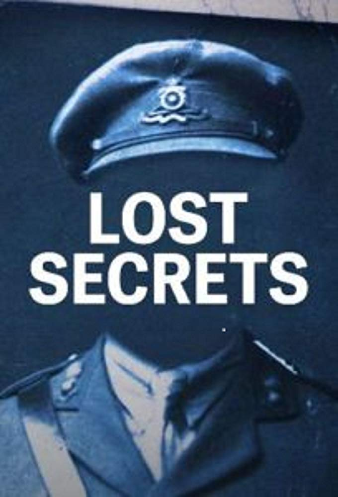 Lost Secrets - Season 1
