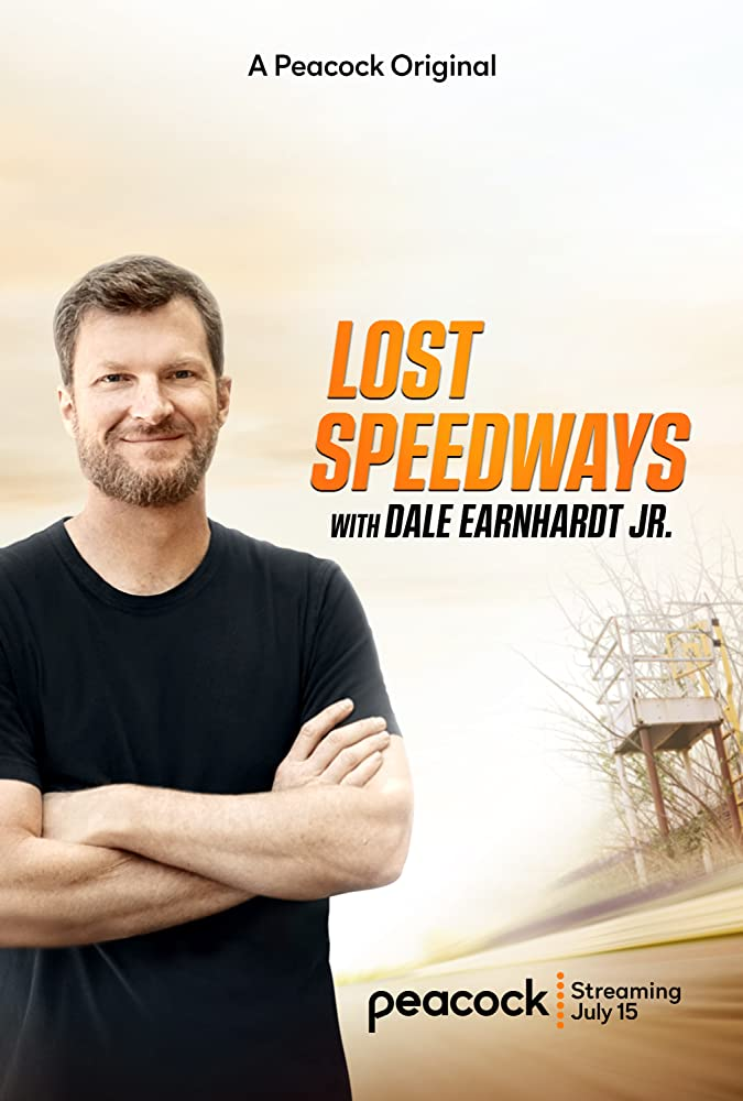 Watch Movie Lost Speedways - Season 1