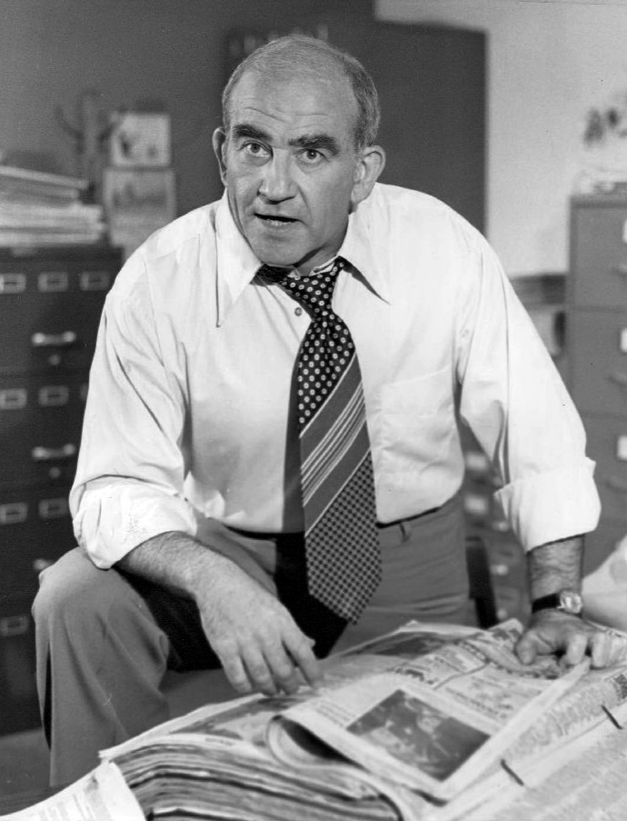 Watch Movie Lou Grant - Season 5