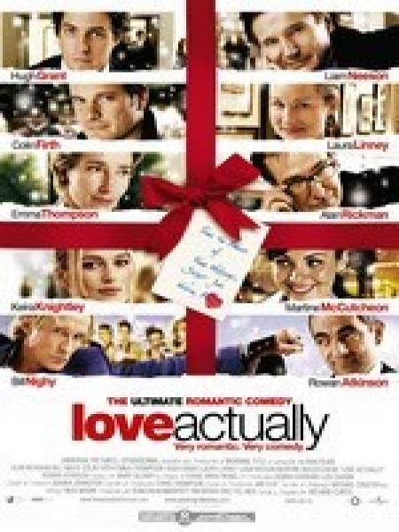 Watch Movie Love Actually