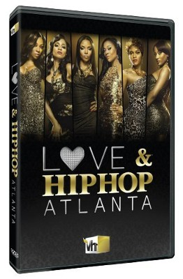 Love and Hip Hop Atlanta - Season 9