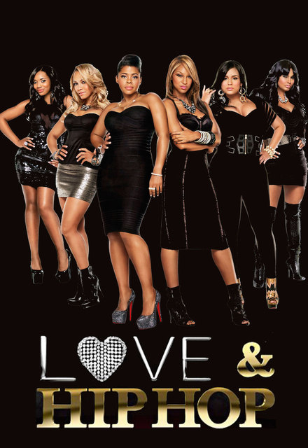 Watch Movie Love and Hip Hop - Season 7