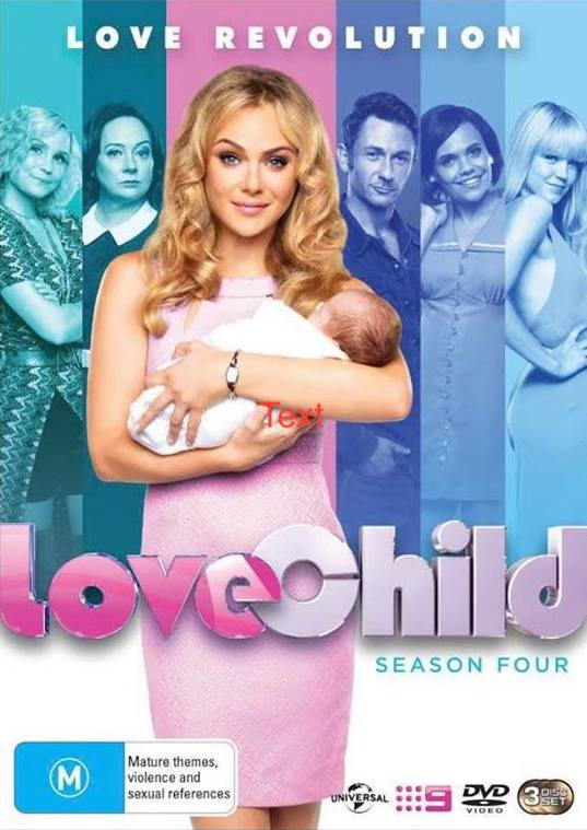 Watch Movie Love Child - Season 3