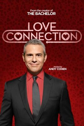 Watch Movie Love Connection - Season 1