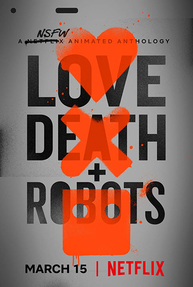 Watch Movie Love, Death & Robots - Season 1