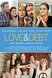 Watch Movie Love & Debt