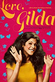 Watch Movie Love, Gilda