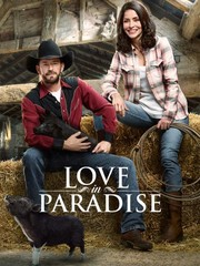 Watch Movie Love In Paradise (2016)