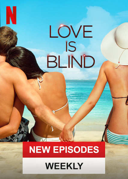 Watch Movie Love Is Blind - Season 1
