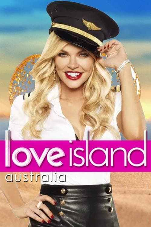 Watch Movie Love Island Australia - Season 1