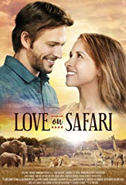 Watch Movie Love on Safari