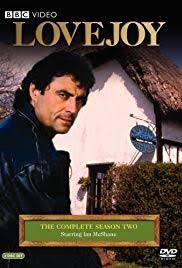 Lovejoy - season 5