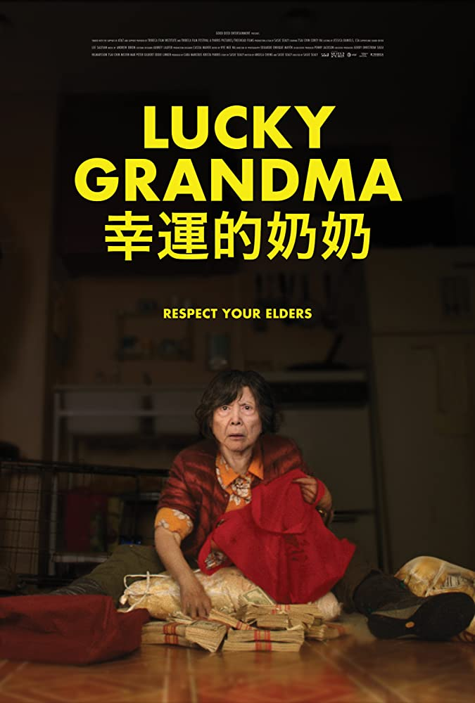 Watch Movie Lucky Grandma
