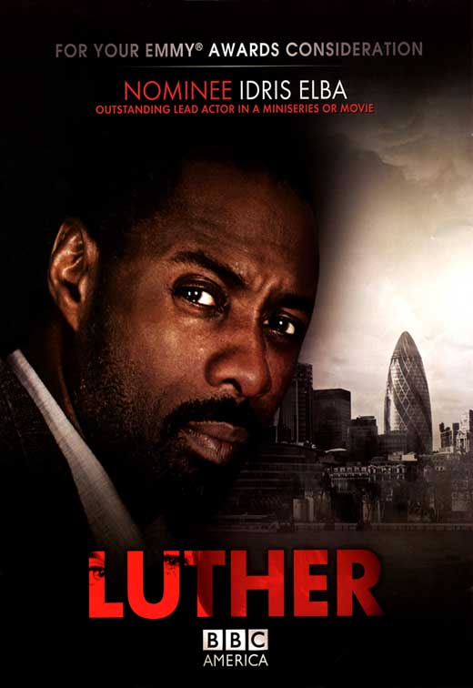 Watch Movie Luther - Season 3