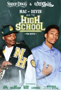 Watch Movie Mac and Devin Go to High School