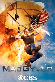 Watch Movie MacGyver (2016) - Season 2