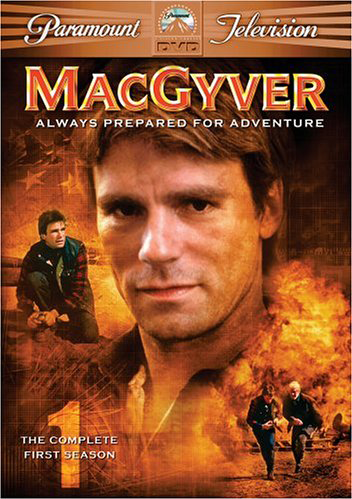 Watch Movie MacGyver - Season 1