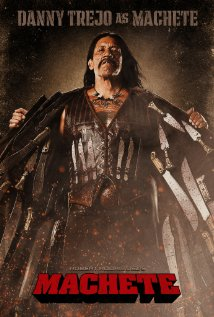 Watch Movie Machete