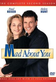 Watch Movie Mad About You - Season 4
