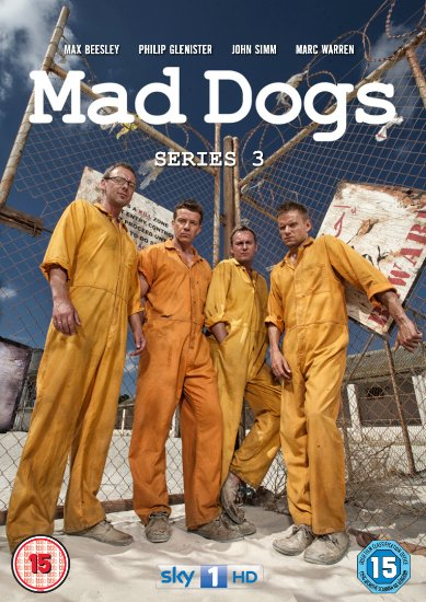 Watch Movie Mad Dogs (UK) - Season 3