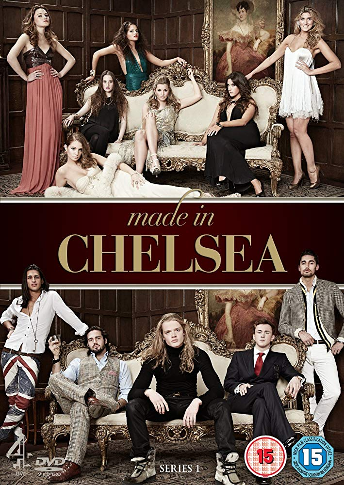 Watch Movie Made in Chelsea - Season 1