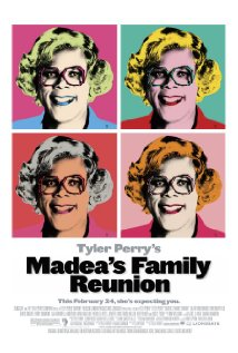 Watch Movie Madeas Family Reunion