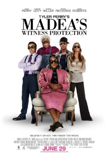 Watch Movie Madeas Witness Protection