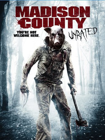 Watch Movie Madison County (2011)
