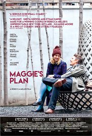 Watch Movie Maggie's Plan