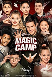 Watch Movie Magic Camp