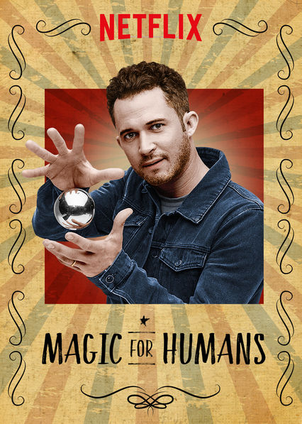 Watch Movie Magic for Humans - Season 1