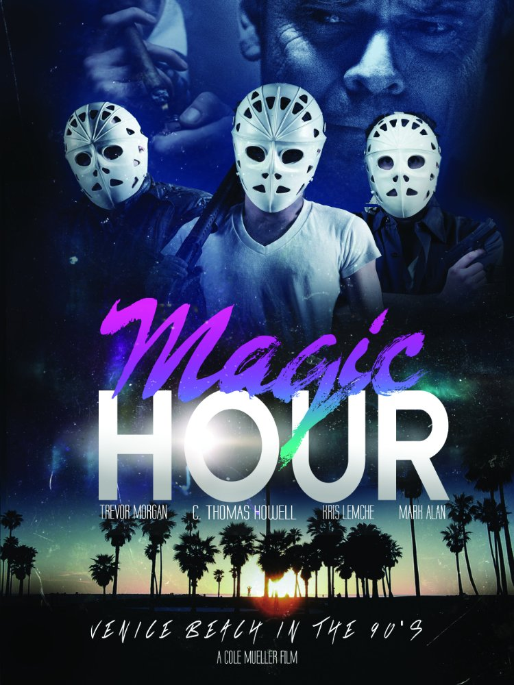 Watch Movie Magic Hour