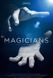 Watch Movie Magicians: Life in the Impossible