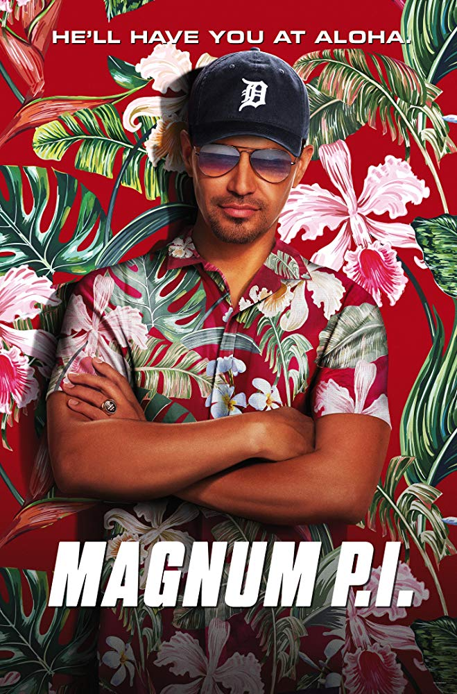 Watch Movie Magnum, P.I. - Season 02