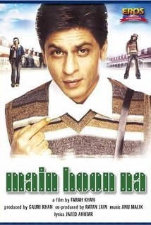 Watch Movie Main Hoon Na