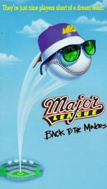 Watch Movie Major League 3: Back to the Minors