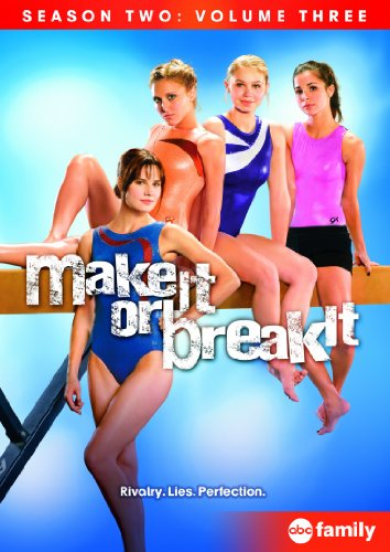 Watch Movie Make It or Break It - Season 1