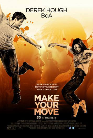 Watch Movie Make Your Move