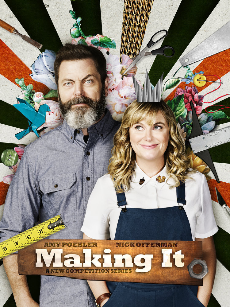 Watch Movie Making It - Season 1
