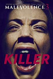 Watch Movie Malevolence 3: Killer