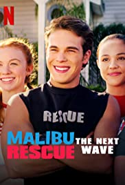 Watch Movie Malibu Rescue: The Next Wave