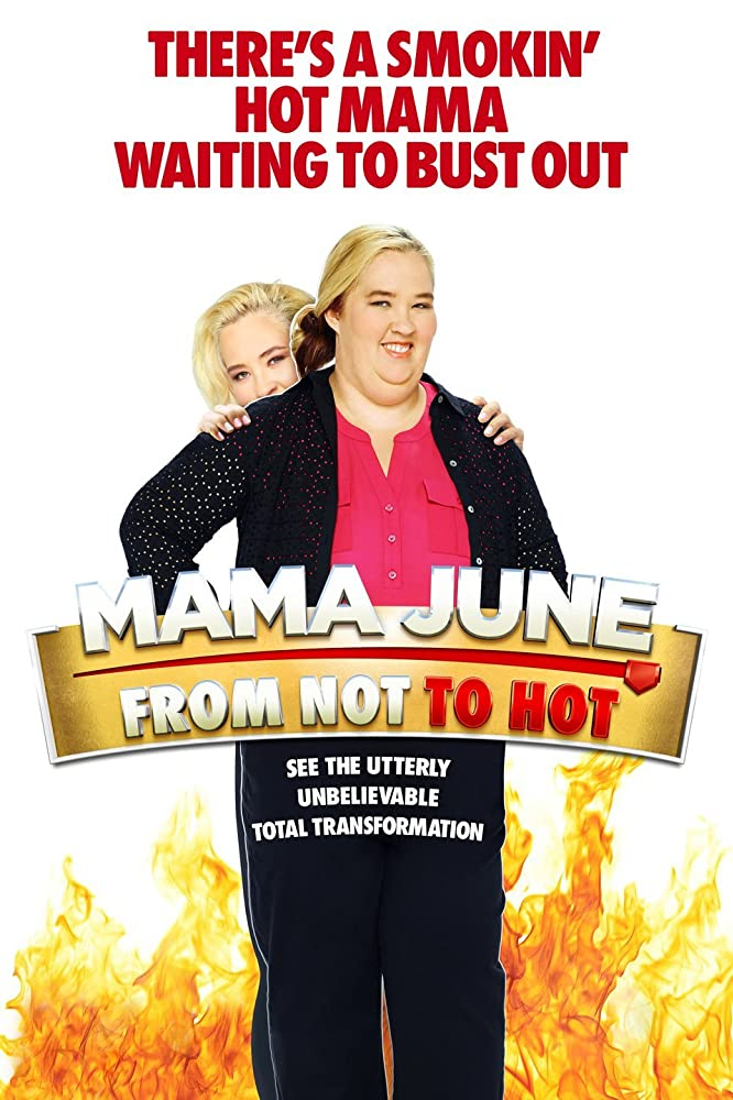 Watch Movie Mama June: From Not to Hot - Season 5