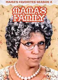 Watch Movie Mama's Family - Season 6